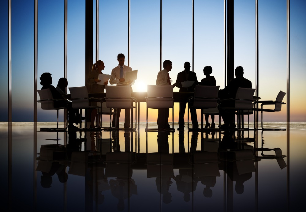 How to have impact and use your influence in meetings