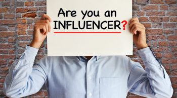 Are You an Influencer